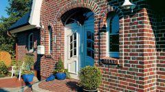 Как выбрать клинкерный кирпич для фасада