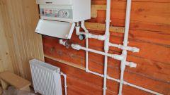Как сделать электрическое отопление частного дома