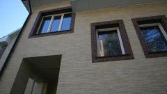 Как выбрать фиброцементные панели для наружной отделки дома