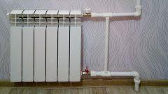 Байпас в системе отопления: что это такое