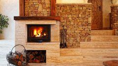 Камины для дома дровяные: как выбрать и сделать
