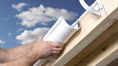 Как сделать водослив с крыши своими руками