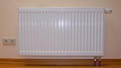 Как сделать панельные радиаторы отопления