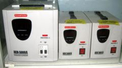 Стабилизатор напряжения для газового котла: как выбрать