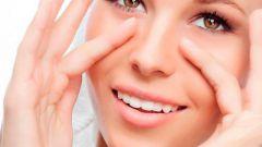 Как выбрать лучший крем от морщин вокруг глаз