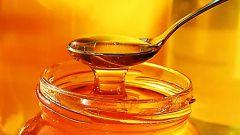 Как сделать медовую лепешку от кашля