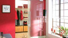 Как подобрать стеклянные межкомнатные двери