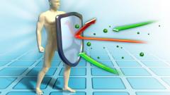 Как повысить иммунитет в период простуд