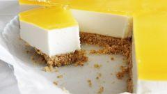 Как приготовить десерт с маскарпоне и желатином
