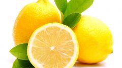 Как применить лимон в быту
