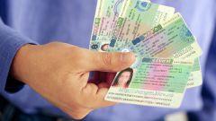 Какие документы требуются для получения шенгенской визы