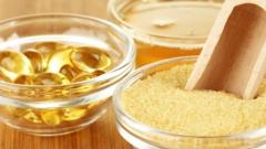 Как развести желатин: советы для приготовления десертов, заливных и холодцов