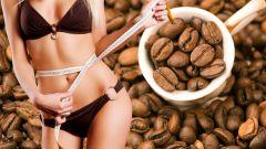 Почему кофе помогает худеть
