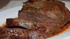 Как приготовить говядину в рукаве, чтобы она получилась сочной