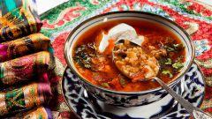 Как приготовить маставу по-узбекски