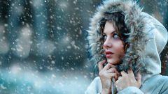 Как вести себя в сильные морозы