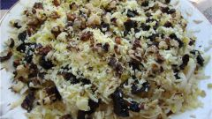 Как приготовить салат «Черепаший Вальс»