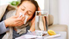 Как правильно питаться во время болезни