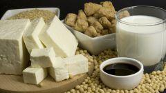 Что такое соевый белок и для чего он нужен