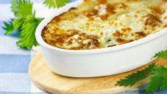Как приготовить баклажаны в томатно-сырном соусе
