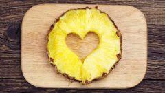 Чем полезен ананас для человека