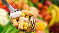 Какие витамины необходимы при похудении