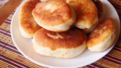 Как приготовить вкусную начинку для пирожков из сухофруктов и яблок