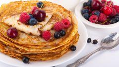 Как сделать тесто для блинов на молоке, воде, минералке и кефире: 4 лучших рецепта