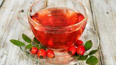 Как приготовить витаминный чай для укрепления иммунитета