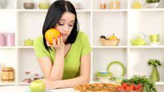 Как перехитрить голод