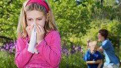 Что делать, если у ребенка появилась аллергическая реакция