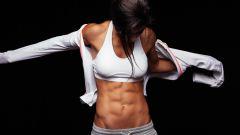 Сушка тела для девушек: как питаться и заниматься спортом?