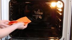 Как отмыть духовку от жира легко и просто