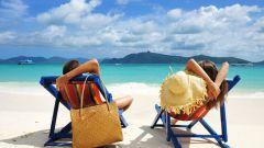 Как выгодно купить путевку на отдых