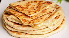 Как приготовить хачапури на сковороде
