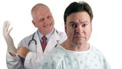 Как лечить простатит, симптомы простатита