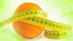 Как придерживаться диеты от целлюлита