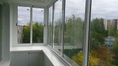 Как лучше всего и чем застеклить балкон в квартире