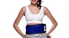 Массажные пояса для похудения: польза, виды, способ применения и противопоказания
