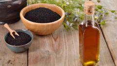 Как используют масло черного тмина в народной медицине