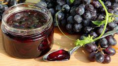 Варенье из винограда кишмиш: пошаговые рецепты на зиму