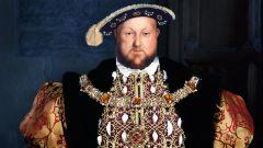 Генрих VIII: биография, творчество, карьера, личная жизнь