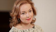 Ольга Александровна Будина: биография, карьера и личная жизнь