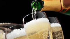 Через сколько времени выветривается шампанское из организма