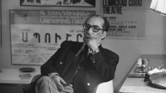 Товстоногов Георгий Александрович: биография, карьера, личная жизнь