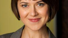 Анна Кузина: биография и личная жизнь