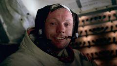 Нил Армстронг: биография, творчество, карьера, личная жизнь