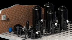 Установка очистки ливневых вод: характеристики, особенности работы