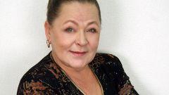 Раиса Ивановна Рязанова: биография, карьера и личная жизнь