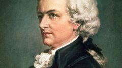 Вольфганг Амадей Моцарт: биография, творчество, карьера, личная жизнь